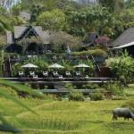 Review: Four Seasons Chiang Mai