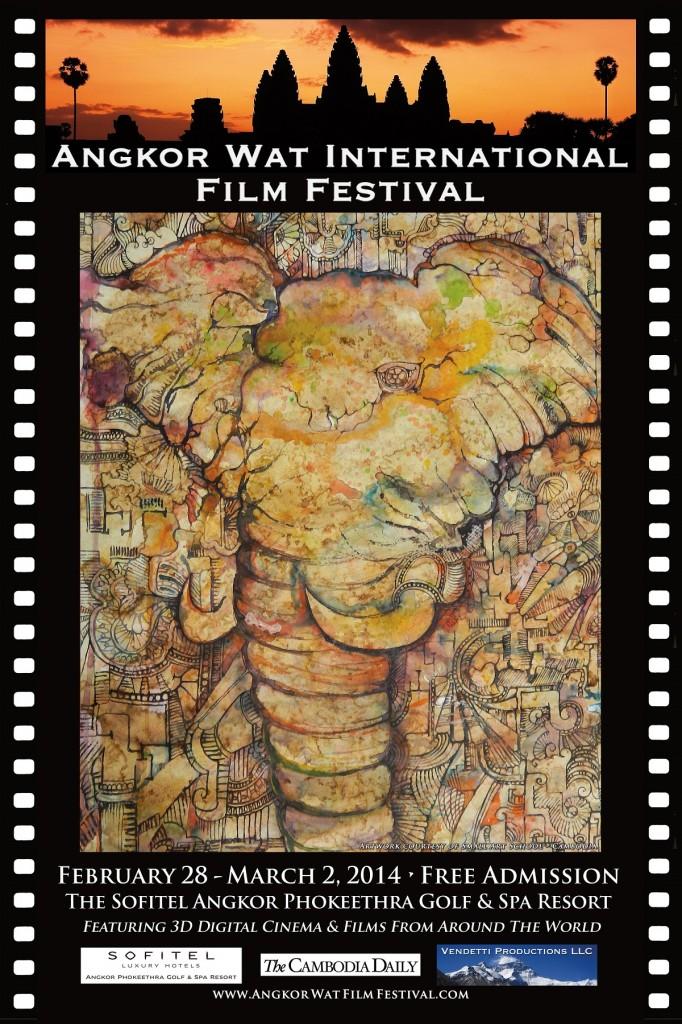 Angkor Wat International Film Festival
