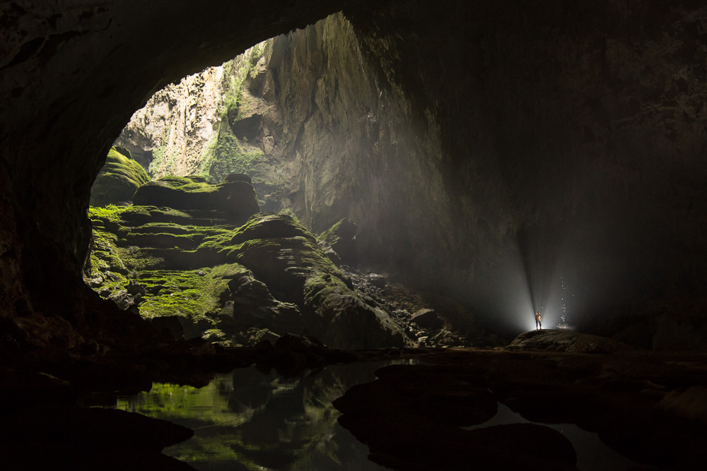 We hate to say we told you so about the Son Doong Cave experience…