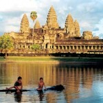 Travel and Leisure takes note of Siem Reap
