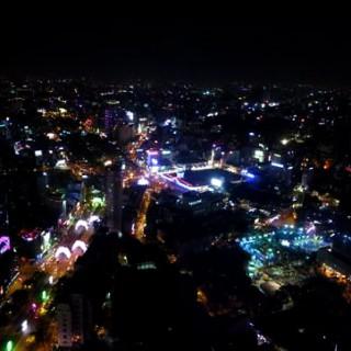 Bangkok Thailand tour