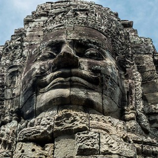 Angkor temples and more Cambodia highlights