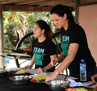 culinary tour of southeast asia