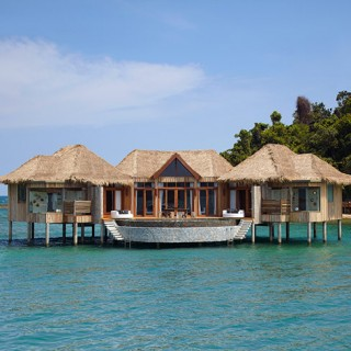 Luxury at Song Saa Private Island in Cambodia
