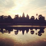 On Tour with Journeys Within: Siem Reap, Cambodia