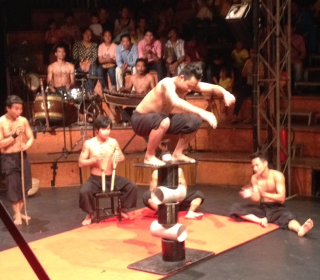 Phare Circus.Image