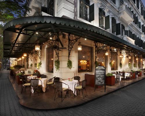 Sofitel Hanoi