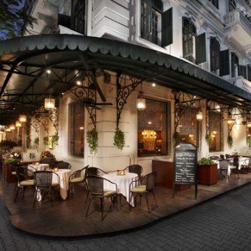 Sofitel Legend Metropole Hotel