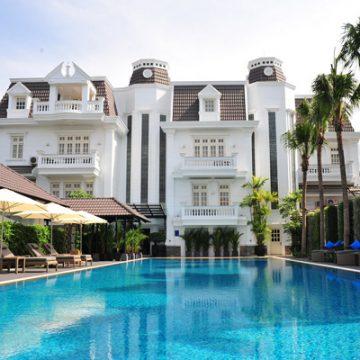 Villa Song Hotel