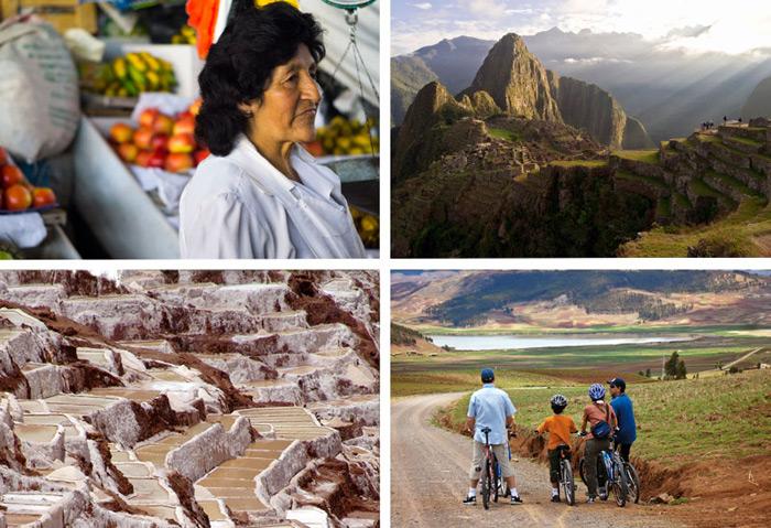 Classic Machu Picchu tour