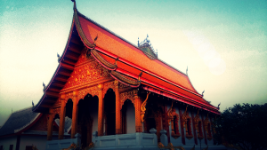From the Ground: New Luang Prabang Evening Chanting and Meditation Tour