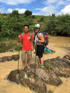 From the Ground: New Two-day Lamine Village Trek Near Inle Lake