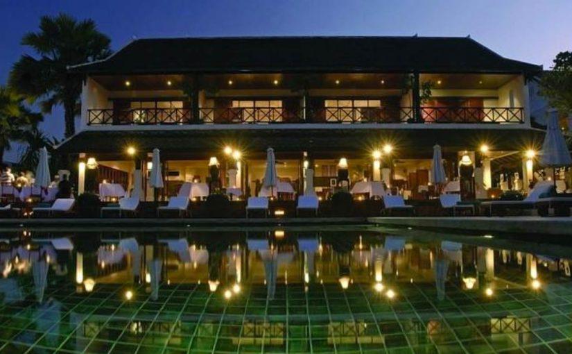 La Residence Phu Vao