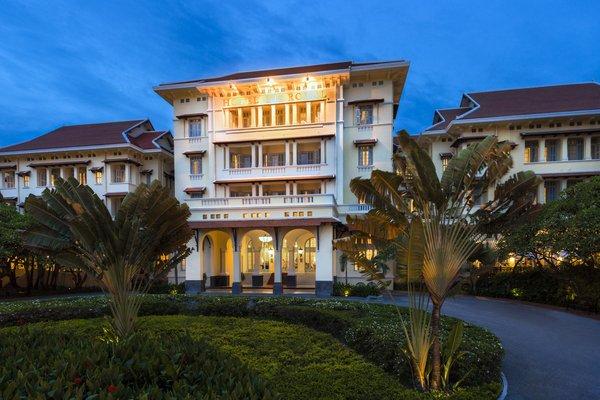 Raffles Hotel Phnom Penh