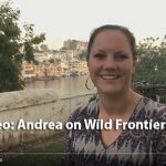 Journeys Within Merging with Wild Frontiers