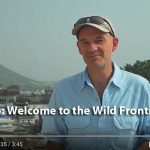 A message from Jonny Bealby of Wild Frontiers