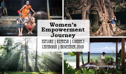 Women's Empowerment Tour