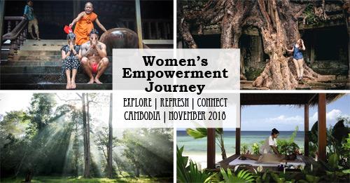 Women's Empowerment Tour